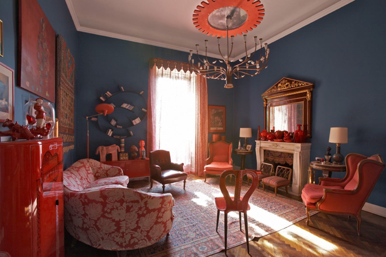 Villa arredamenti milano free foto cucina scavolini for Arredamenti lombardia