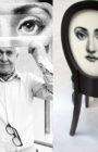 Piero Fornasetti e le 500 variazioni su un viso di donna
