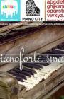 """Concorso Letterario """"Il pianoforte smarrito"""""""